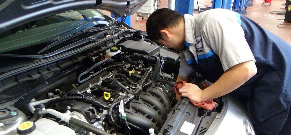 Специалисты рассказали о самых распространенных неисправностях в автомобилях белорусов