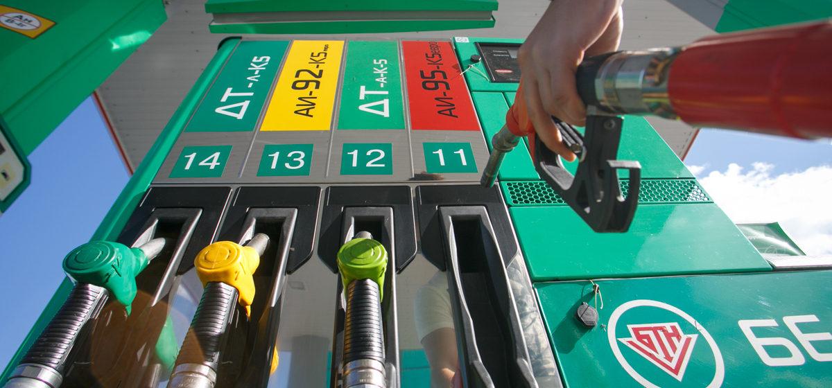 «В топливе — вода и алкидный лак». Как эксперты проверяют бензин и дизель