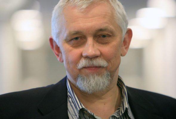 Наумчик: «Странно слышать, что Россия кормит Беларусь»
