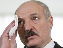 Лукашенко: Я был в таком угнетенном состоянии после этой жары