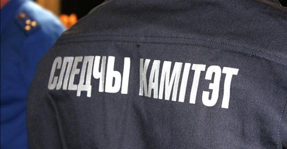 В Светлогорске в одном из дворов нашли труп женщины без одежды