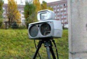 Где 28 июня в Барановичском районе поставят датчики фиксации скорости