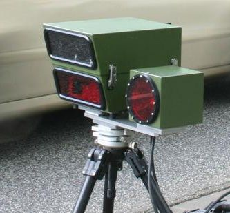 Где 14 июня в Барановичском районе поставят радар фиксации скорости