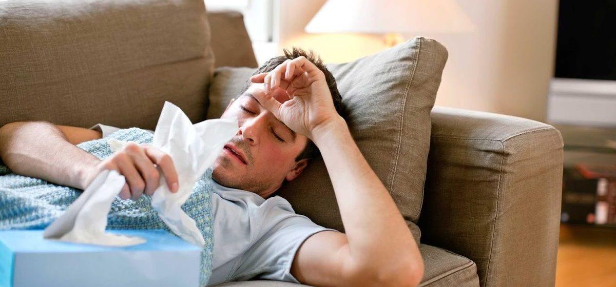 Названы продукты, которые нельзя употреблять при простуде
