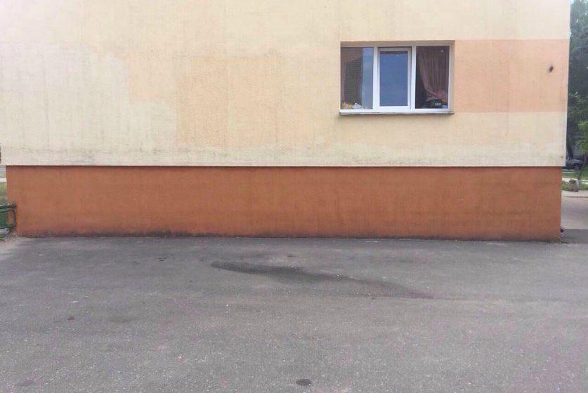 Двухлетний ребенок выпал из окна в Пружанах