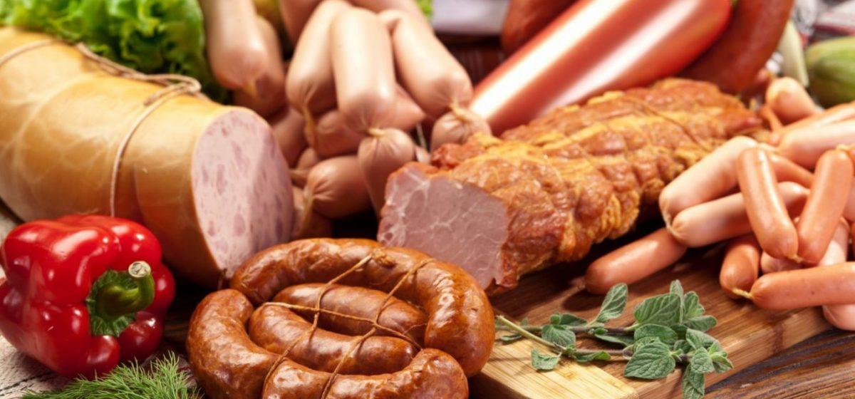 В Беларуси начнут выпускать мясные продукты с пониженным содержанием соли