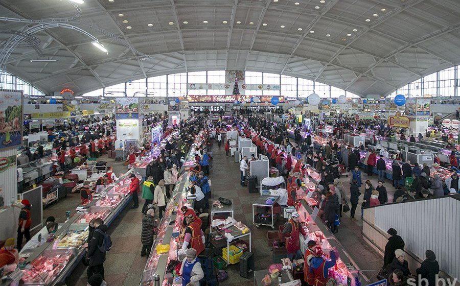В Беларуси запретили на рынках продавать эротическую продукцию