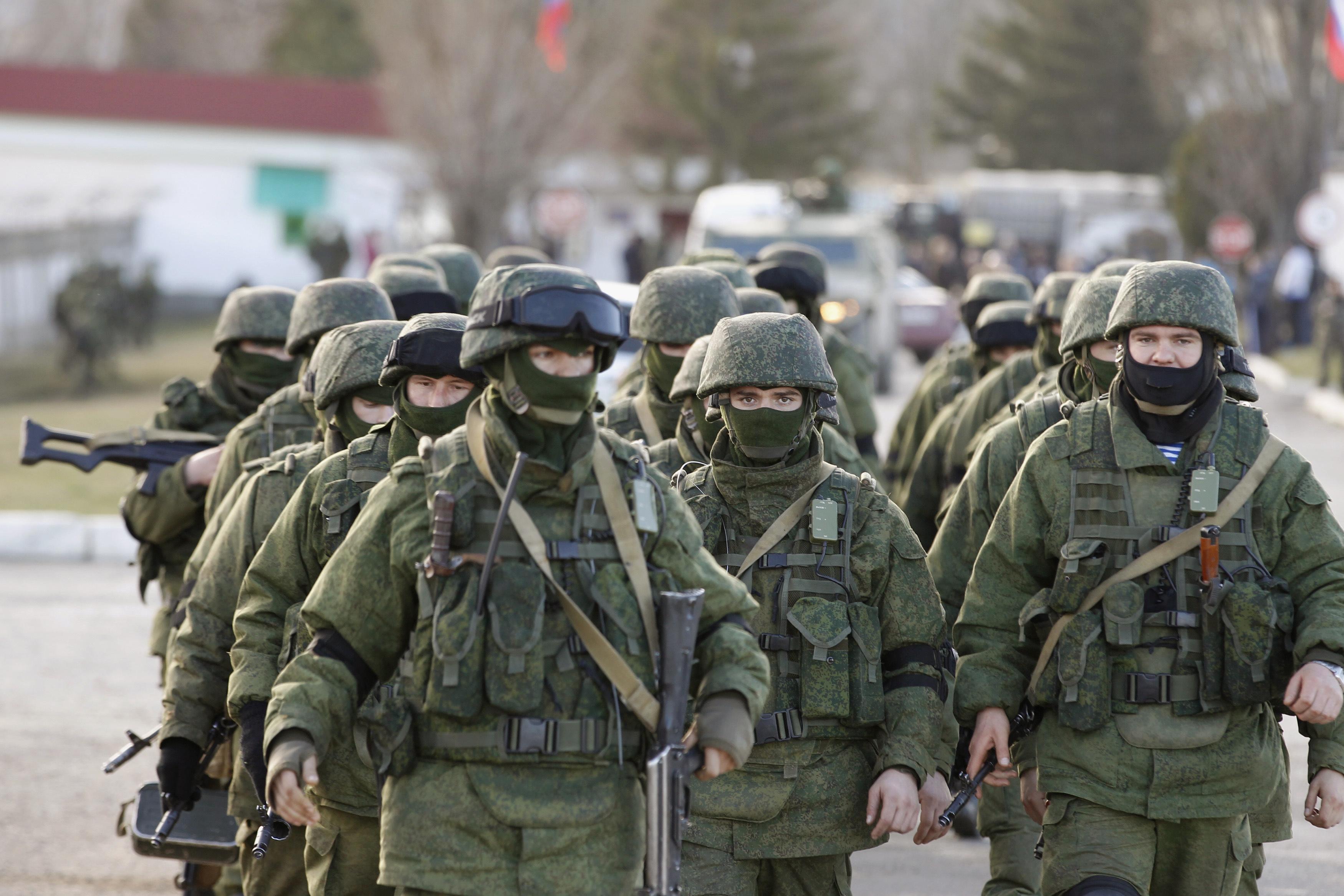 Беларусь не исключает размещения на своей территории российской военной базы