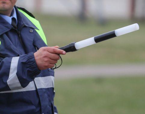 В ГАИ рассказали, сколько пьяных водителей задержали в Барановичах за четыре дня