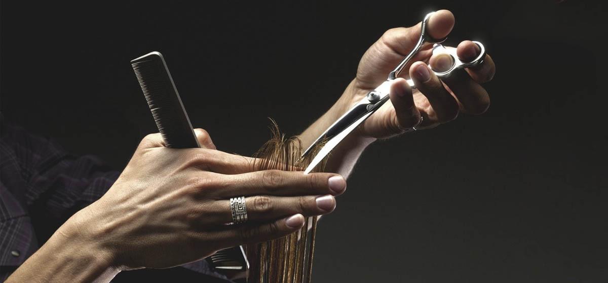 Новая парикмахерская-студия MIX на Мицкевича, 25 приглашает*
