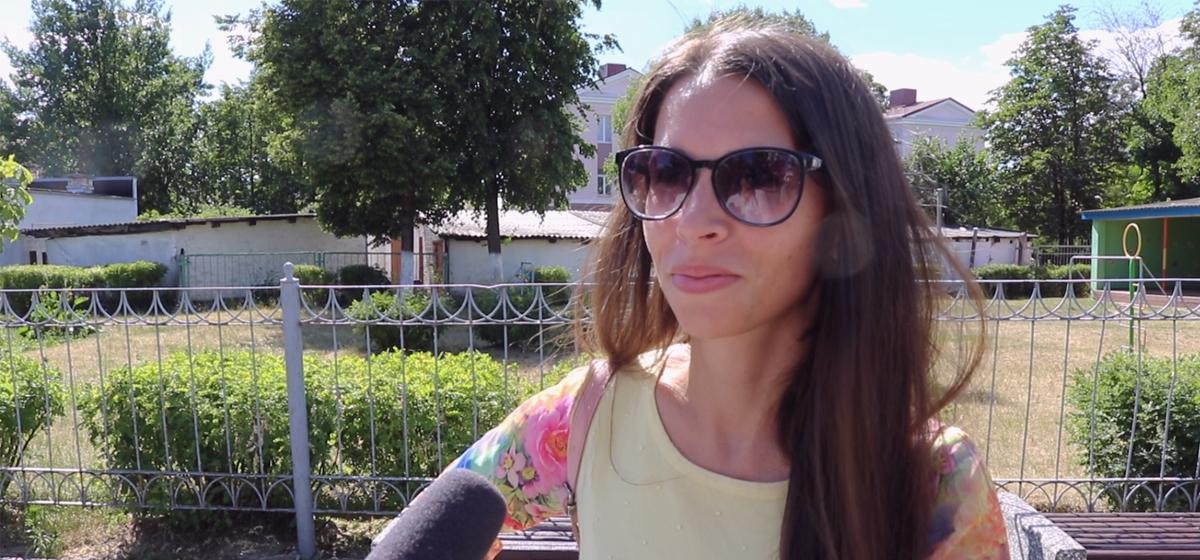 Видеоопрос. Какой микрорайон в Барановичах лучший и почему?