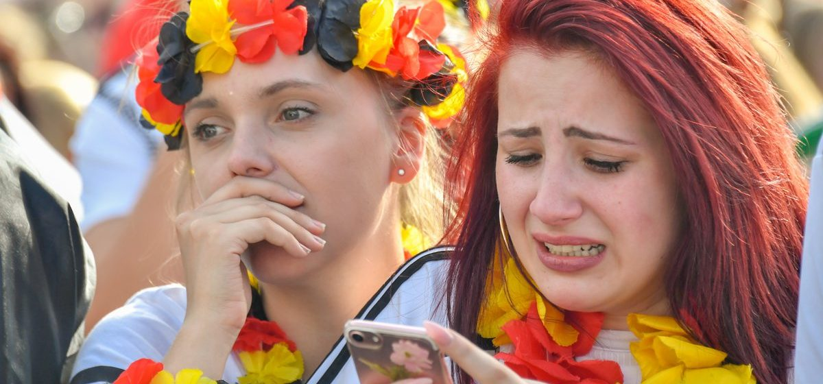 Сенсация на ЧМ-2018! В футболе будет новый чемпион мира: Германия не вышла из группы