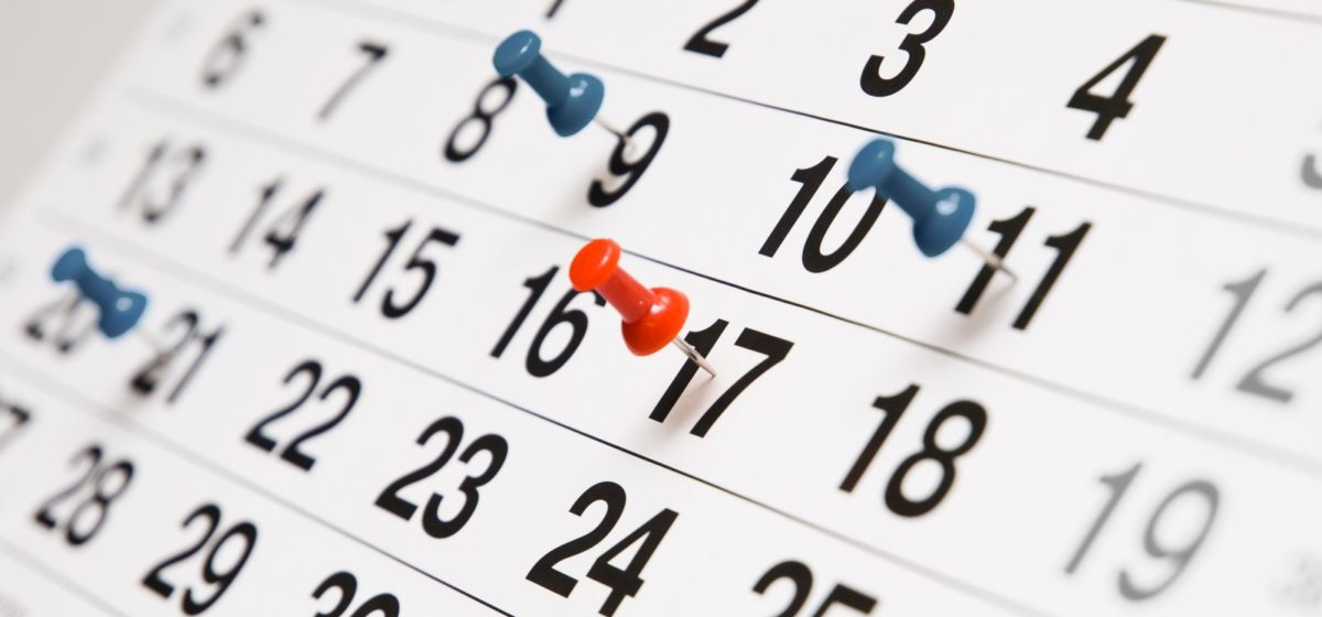 Шесть рабочих дней ждет на следующей неделе белорусов