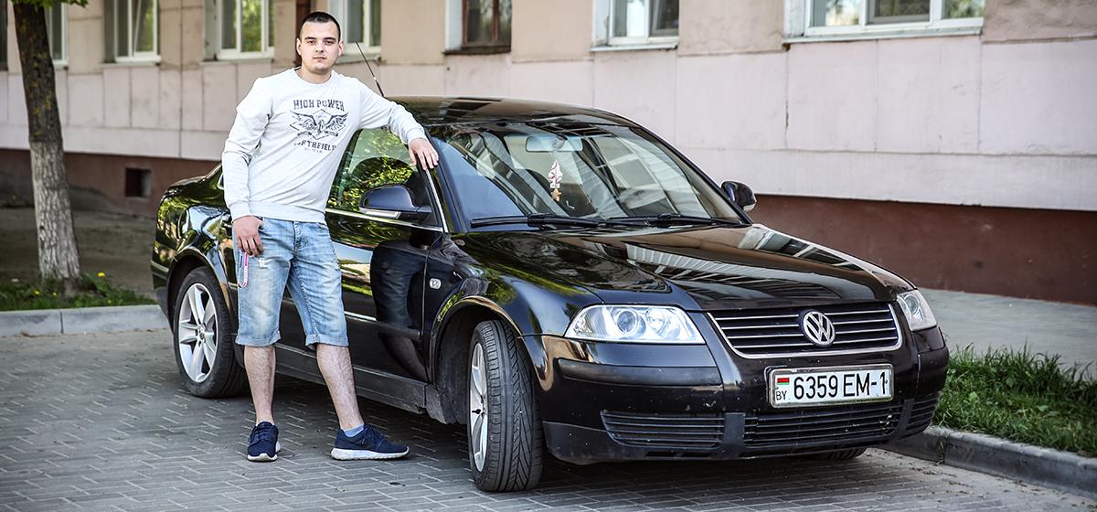 Ездил – знаю. Volkswagen Passat B5+: хороший кузов, но слабый двигатель