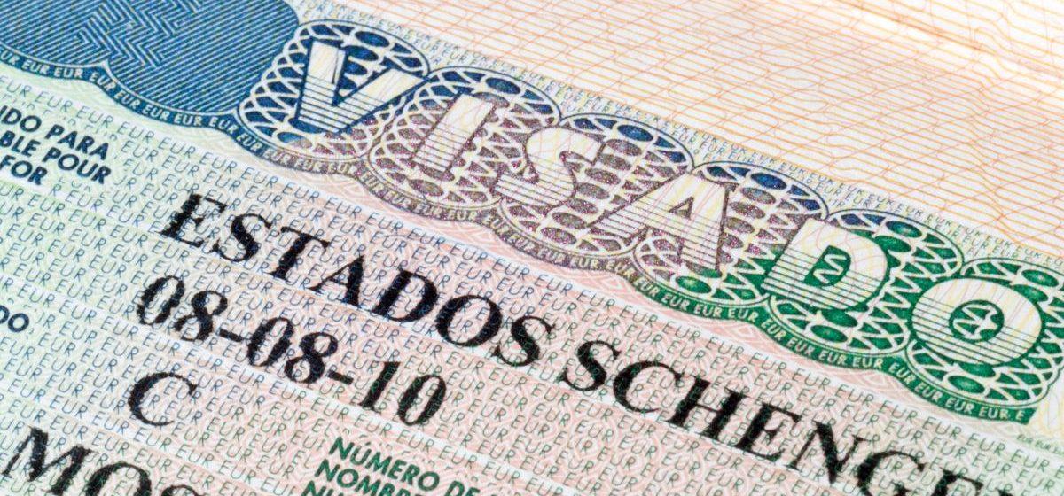 Шенгенская виза подорожает для белорусов до 80 евро