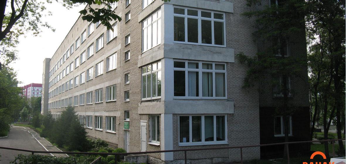 В Светлогорске 70-летний пациент выпрыгнул из окна больницы