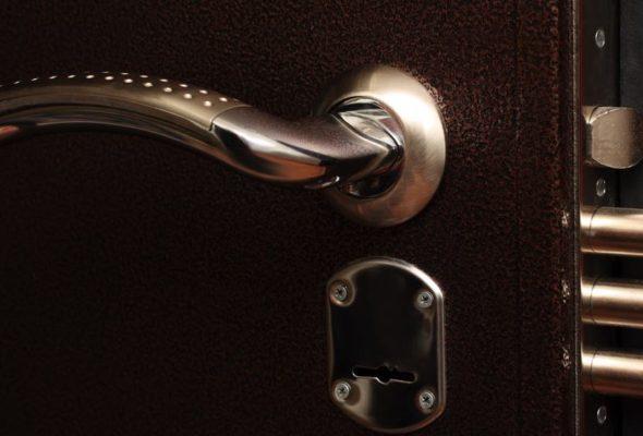 Стальные двери – гарантия вашей безопасности