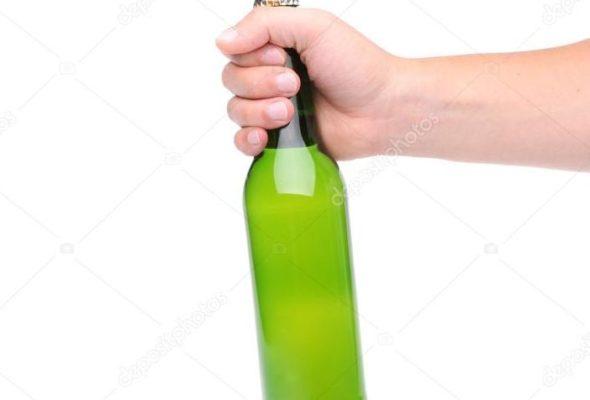 Хотел пить, а под рукой было только пиво. Подробности отравления алкоголем семилетнего мальчика