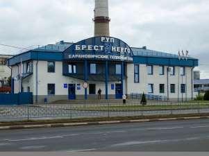 Барановичская ТЭЦ запланировала капремонт котлоагрегата и турбины