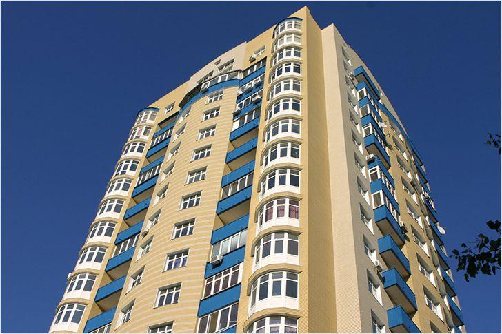 В Витебске с балкона многоэтажки упал одиннадцатилетний мальчик