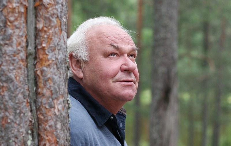 Скончался известный актер, уроженец Беларуси Леонид Неведомский