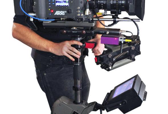 Профессиональная видеосъемка — только современные идеи