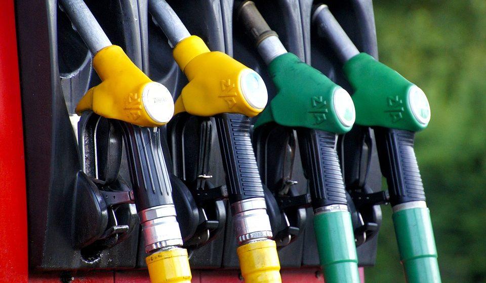 Минфин допускает отказ от взимания акцизов на топливо, чтобы подорожание было не слишком ощутимым