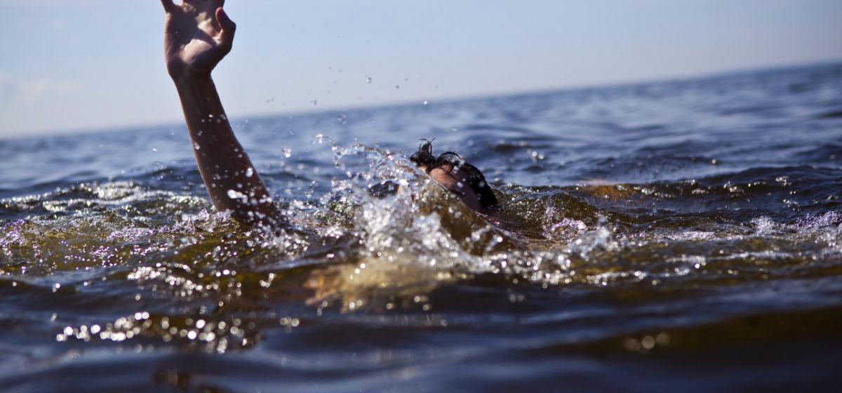 Мать и дочь утонули в реке в Кричеве