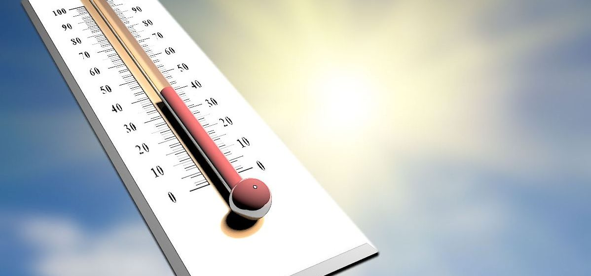 До +31. Метеорологи рассказали о погоде в Барановичах в ближайшие дни