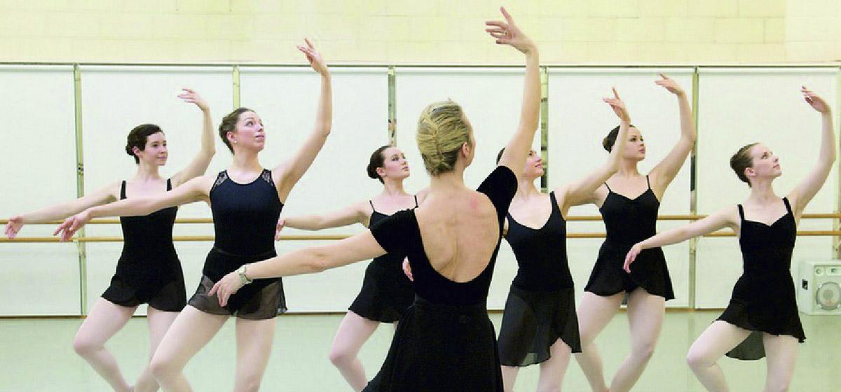 Так и живем. Барановичский хореограф о своих доходах и расходах. «Чтобы жить, а не существовать, нашла подработку»