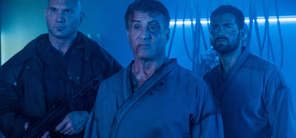 Фильм, на который стоит сходить: «План побега 2»