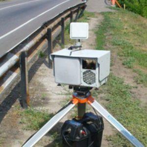 Где 5 июня в Барановичском районе поставили радар фиксации скорости