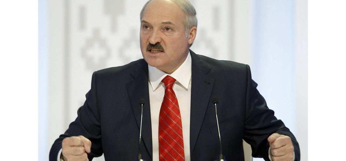 В ближайшее время Лукашенко намерен отреагировать на заявление в СМИ и интернете
