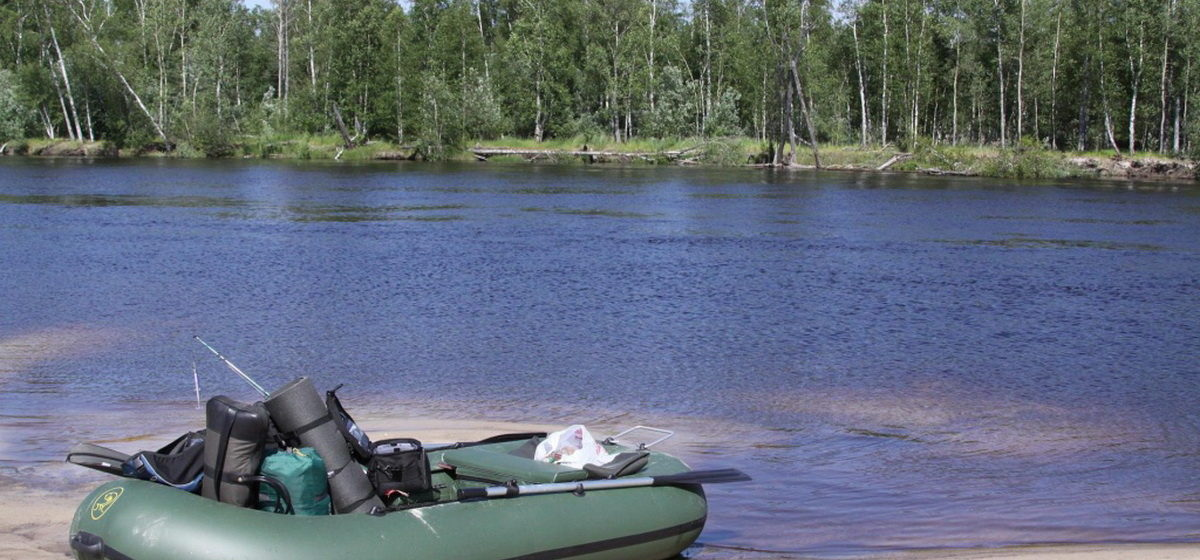 На водохранилище Мышанка погиб рыбак