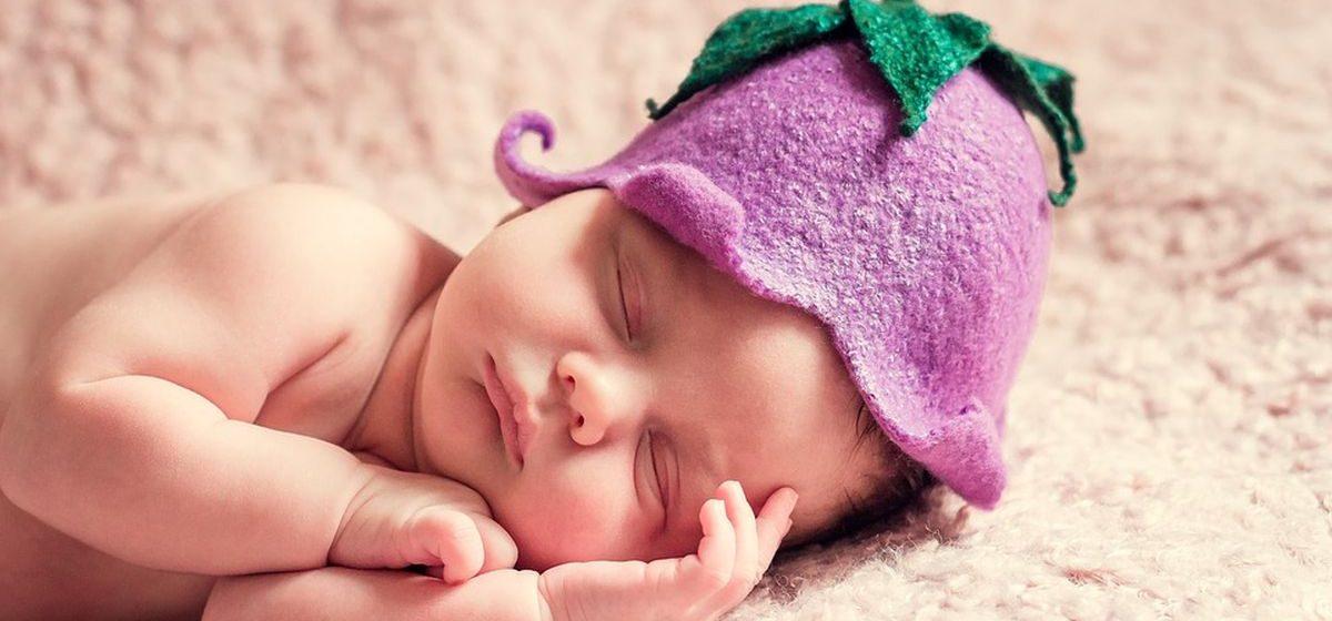 Кого в Беларуси рождается больше: девочек или мальчиков