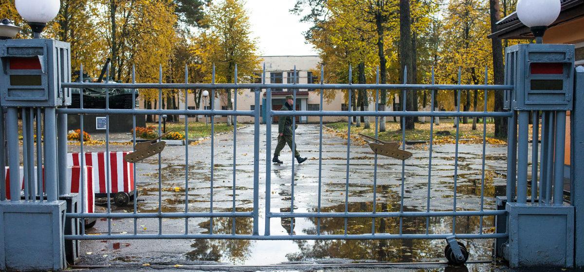 В Борисове вынесли еще один приговор по дедовщине в армии