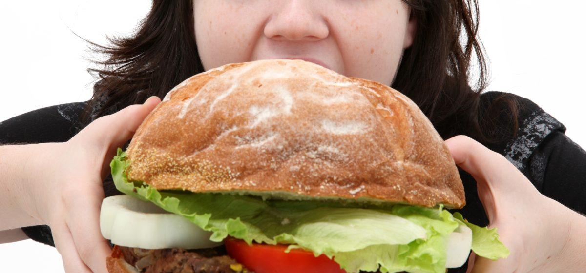 Топ-7 болезней из-за неправильной еды