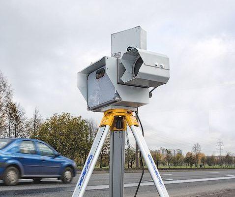 Где 12 июня в Барановичском районе поставят радар фиксации скорости