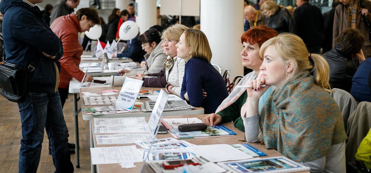 Дефицит кадров растет. В Беларуси не хватает уже 76 тысяч работников