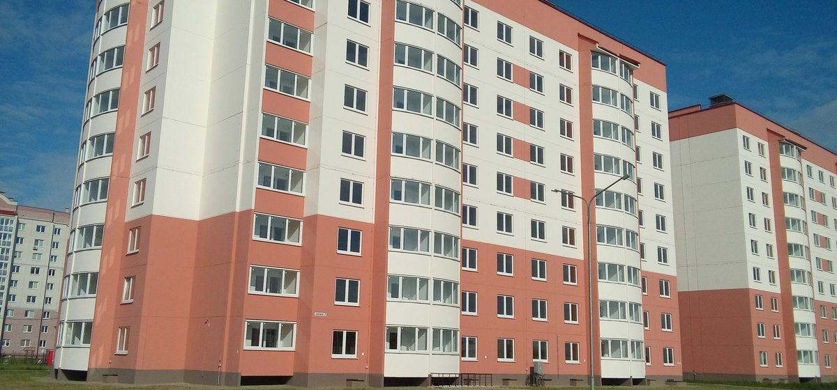 В Барановичах построят еще один дом с технической помощью Китая