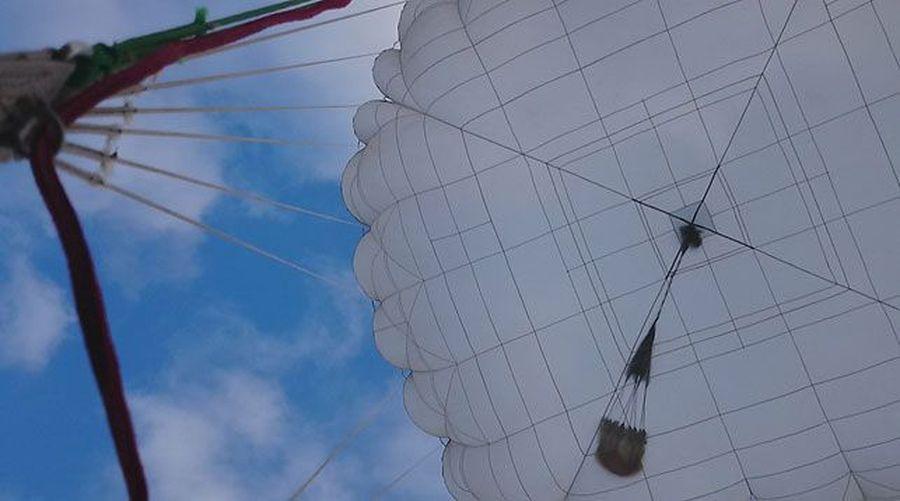 При прыжке с парашютом погиб майор сил спецопераций
