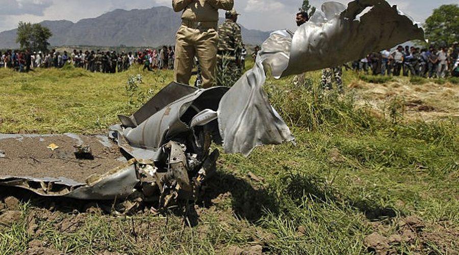 В Румынии за десять дней разбился второй военный самолет