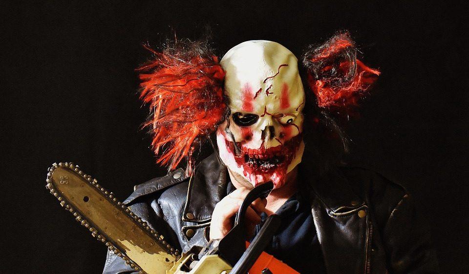 Тест. Пятница 13-е. Узнаете ли вы фильм ужасов по гифке?