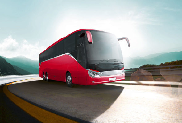Как путешествовать по Европе на автобусе: 5 лайфхаков
