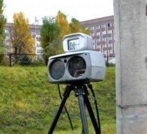 Где в Барановичах 23 июля поставили датчик фиксации скорости