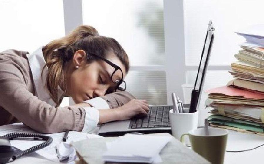 Названы пять эффективных методов борьбы с сонливостью
