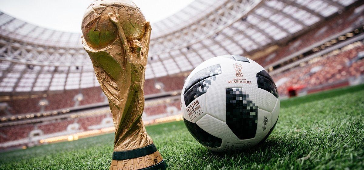 Угадан результат финального матча  Франция – Хорватия. Определен владелец мяча с ЧМ-2018, пиццы и фирменной кружки Intex-press