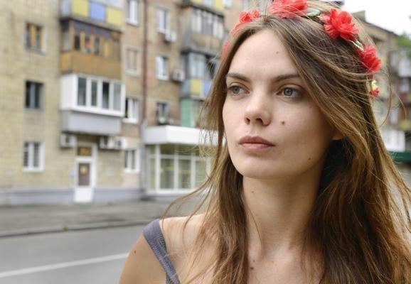 В Париже покончила с собой основательница Femen. В 2011 году она приезжала в Беларусь пикетировать КГБ