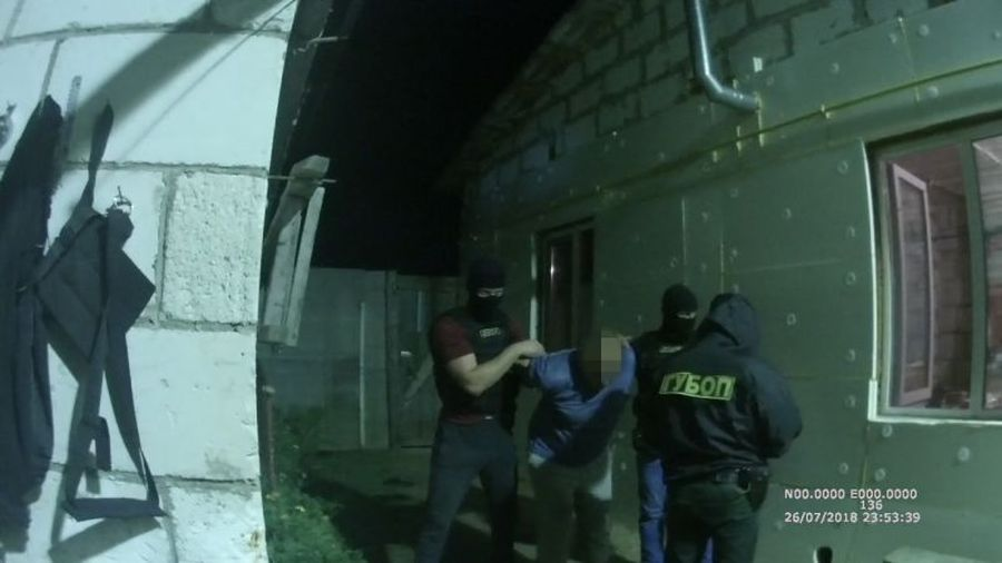 В Витебской области мужчина нанял киллера, чтобы отомстить виновнице  ДТП, в котором погиб его сын