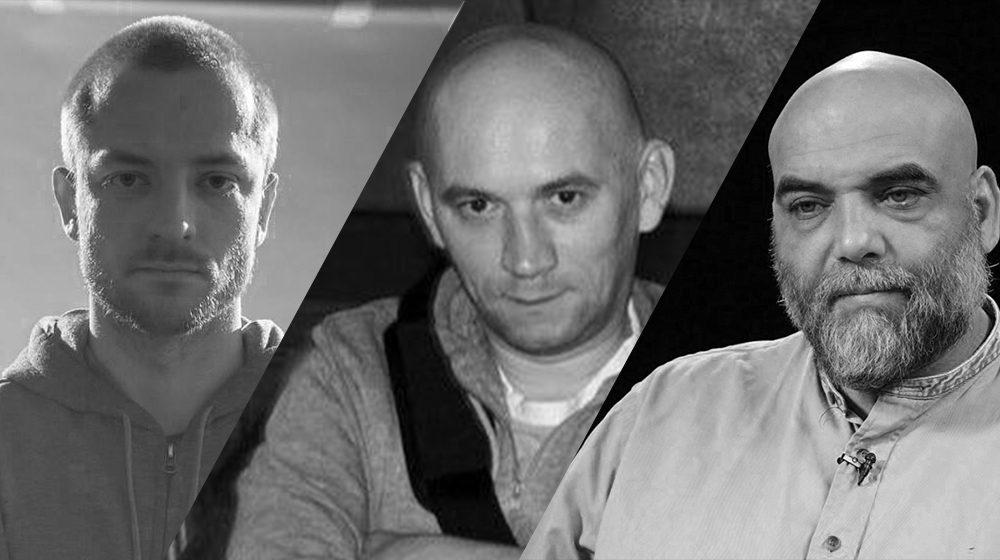 В Африке убили трех российских журналистов, снимавших фильм про «ЧВК Вагнера»
